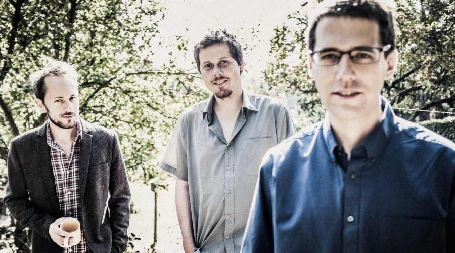 David Dorůžka Trio, 31. 3. 17