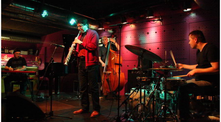 Phoenix Quartet, 22. 4. 17